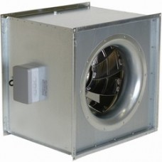 Systemair KDRE 65 Square Duct Fan
